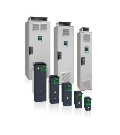 Schneider Electric Altivar 630
